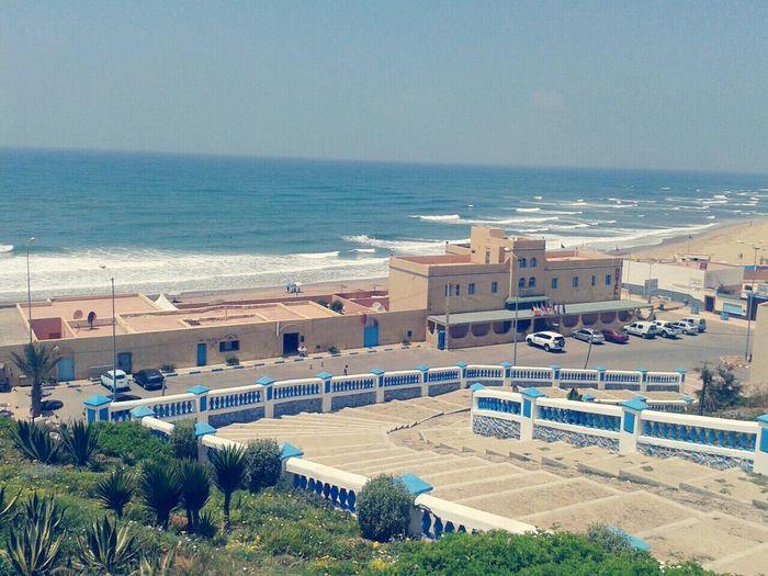 La Barandilla <3 Morocco 😉😉