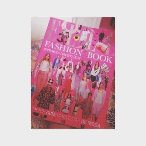 Relax Time  Elle Magazine Spring Summer Fashion ✌?