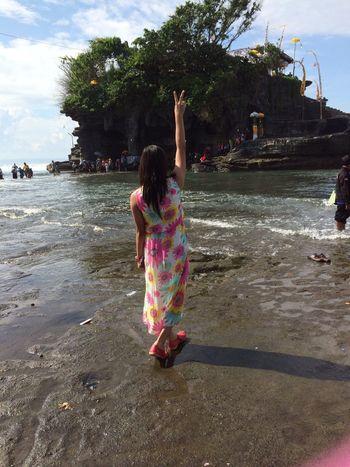 Bali..