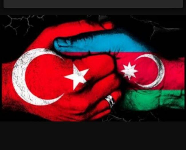 Azerbaycan Azerbaijan Turkey Flags Flag Siblings Brothers Taking Photos Turkishflag Sibling Hands Brothers