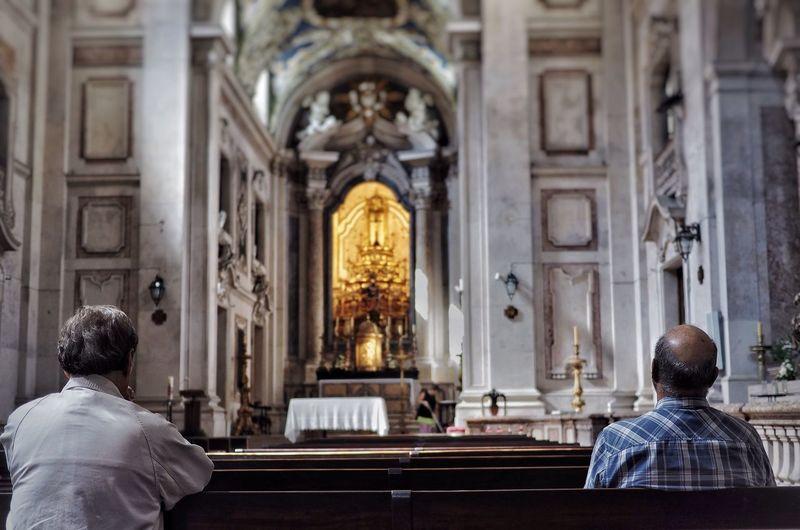Chiesa Lisbon