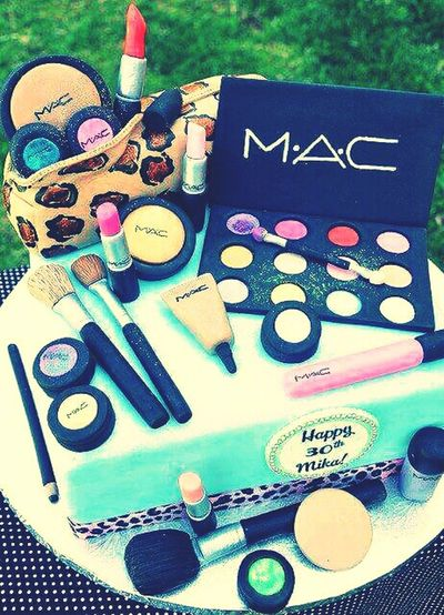 Makeup ♥ Mine ❤ Perfect