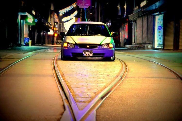 MyCar Honda Cıvıc 1.6 Ies Love Like Skyline Eye4photography  EyeEm Best Shots