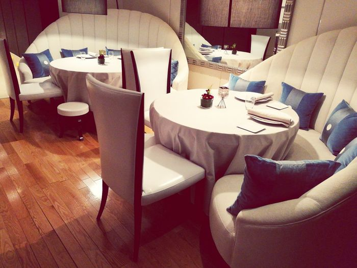 The best relaxing and warm atmosphere to have a very memorable experience