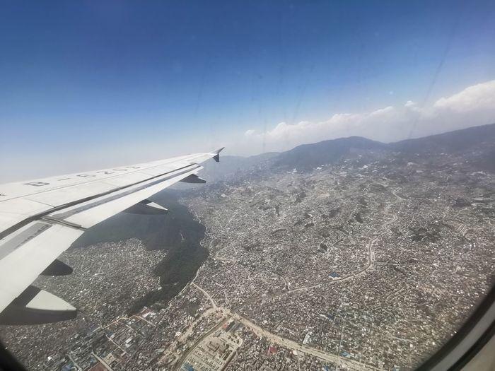 Airplane City