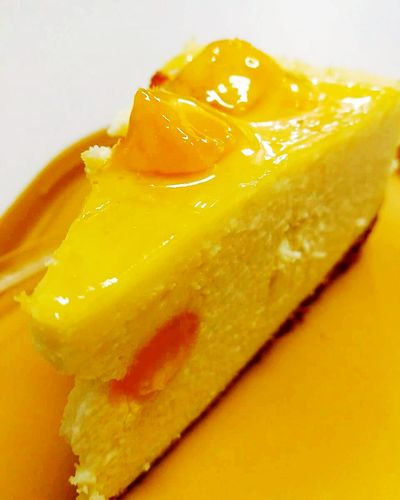 Mangocheesecake Sweetnessoverload Happycolor