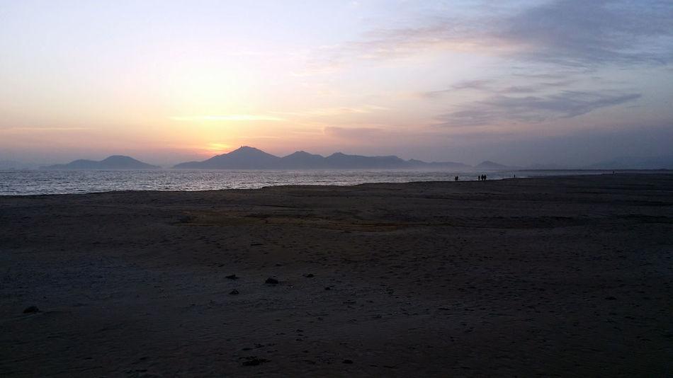 Beach Southkorea Sunset Trip 다대포