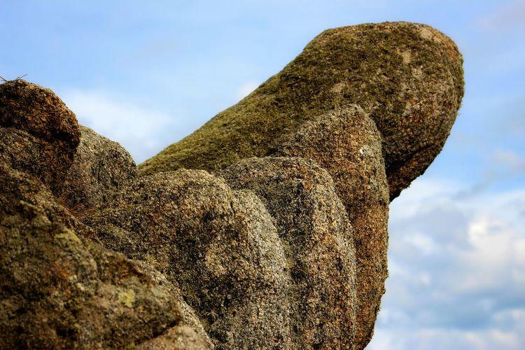 rocks look like