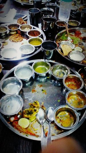 Indian Food Foodie Check This Out Taking Photos EyeEm Randomshot Emptyplates Yummy