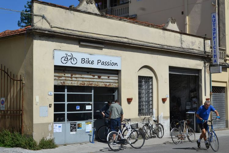 Bicicletta Bicycle Lover Bicycles In Italy Bike Passion Bike Shop Europe European Bike Shop Italy Bikeshop Negozio Di Bici Oldschool Bike Tuscan Bicycles