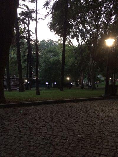 Gulhaneparki Istanbul