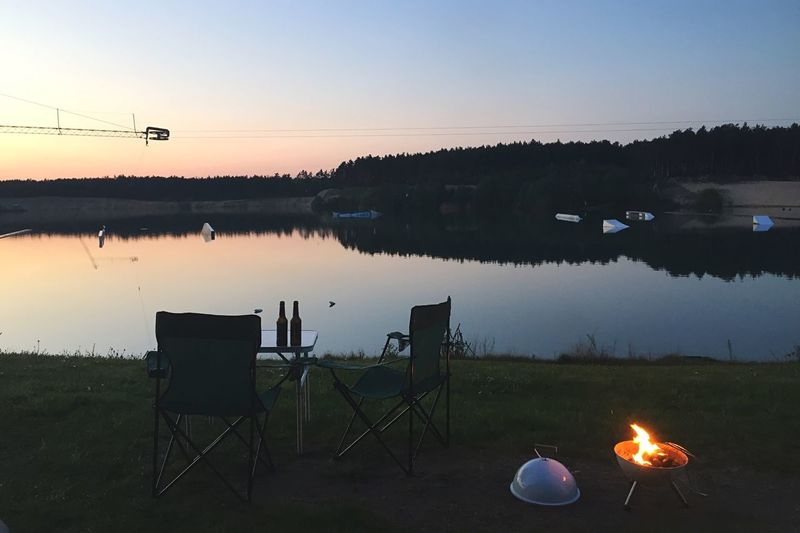 Lake Lakeview