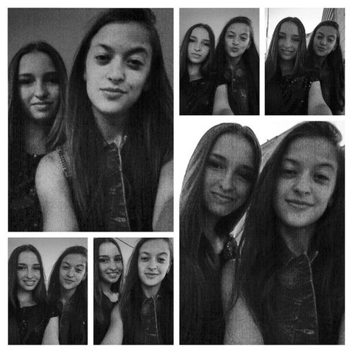 Instacollage Sister