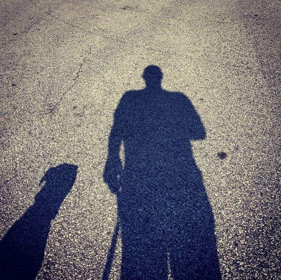 Shadow Focus On