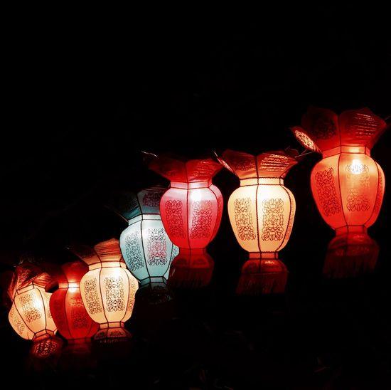 Lantern Festival Chinese New Year Lantern Festival