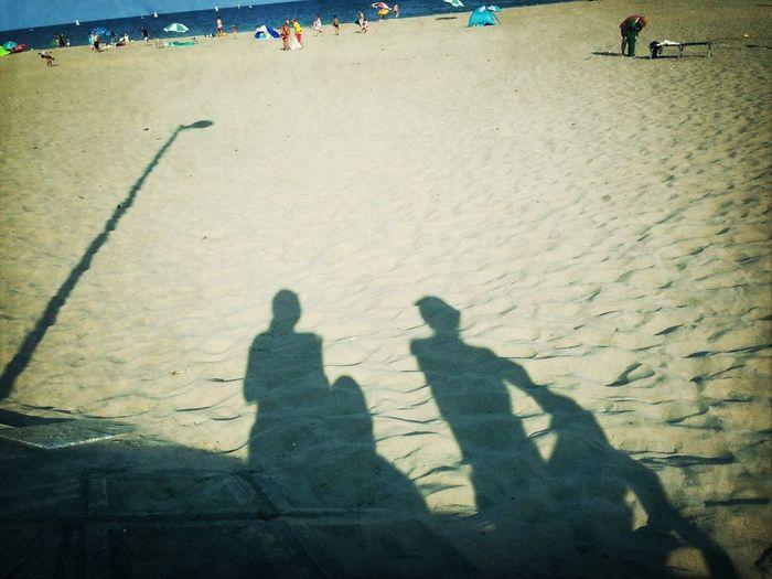 Enjoying Life Happy Holidays! Sea Happy たまには違うビーチもいい♡