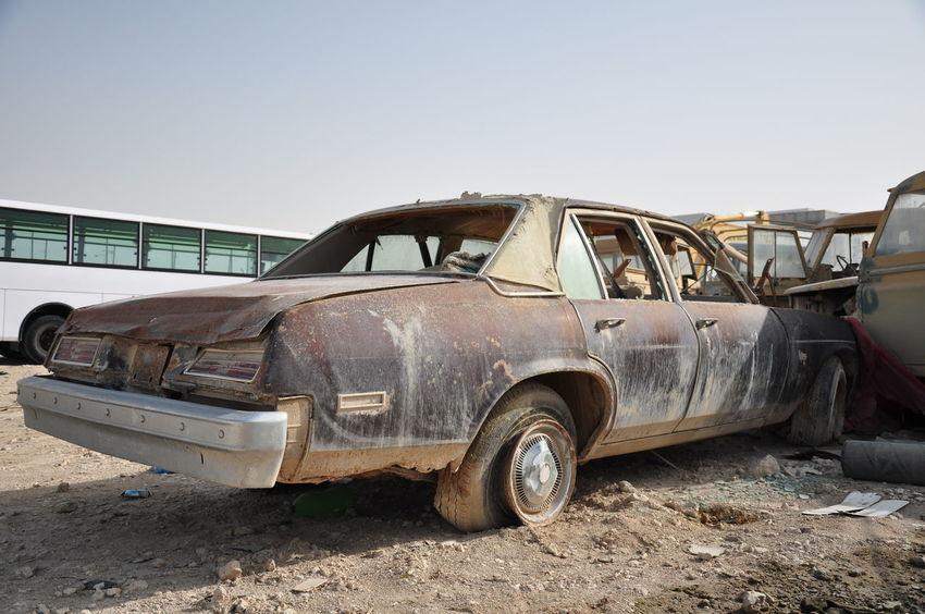 Junk cars | EyeEm