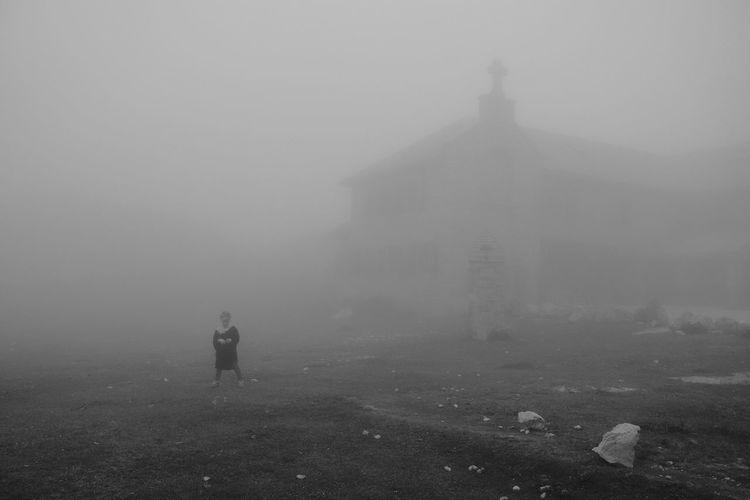Fog Full Length