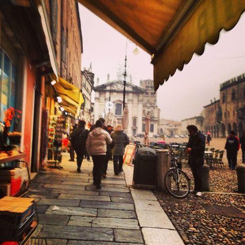 Piazza Sordello