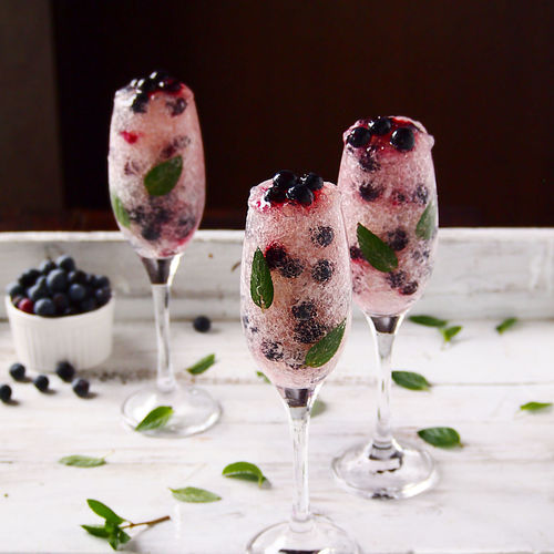 Blueberry Summer Jelly Drink Berry Fruit Blueberry Drinking Glass Food And Drink Freshness Fruit Glass Healthy Eating Jelly Still Life Sweet Table Temptation
