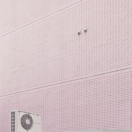 VSCO The OO Mission Pink Architecture
