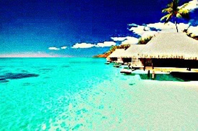 Maldive Thebest First Eyeem Photo