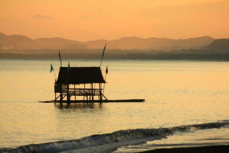 --existence...-- Island Philippines Lonelyplanet Beachphotography Peace And Tranquility Amazingly Beautiful