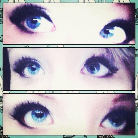 Day 8-eyes