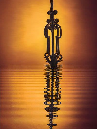 Neptun ArtWork Chilling Gold Neptun Peace Relaxing Beauty In Nature Buddhism Chill Chillout Close-up Day Friendly Gold Colored Hanging Nature No People Orange Color Outdoors Peacefull Physiotherapy Reflection Relax Relaxation Scenics Sea Silhouette Sky Sun Sunset Tranquility Warm Water