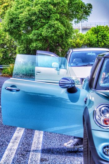 On The Road With BlaBlaCar HDR Collection