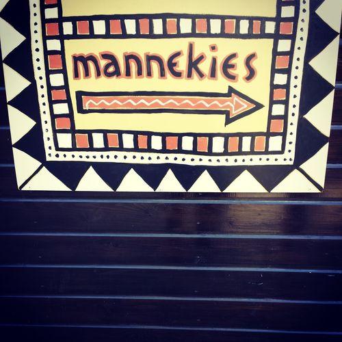Gentlemen Toilet Afrikaans Close-up Communication Day Indoors  Mannekies No People Text