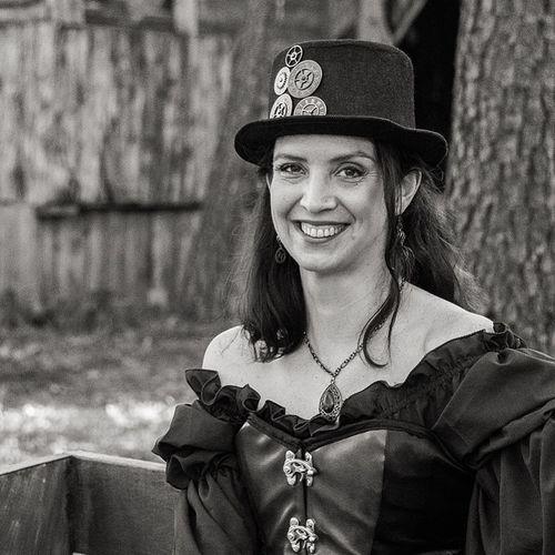 Blackandwhite Photography Sherwood Forest Faire Renaissance Festival Blackandwhite EyeEmTexas
