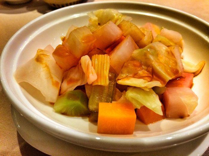 白菜などの漬け物