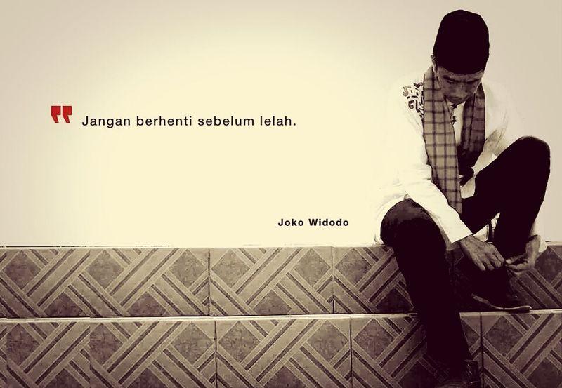 Jokowimypresident Twobetterthanone Twoforindonesiahebat