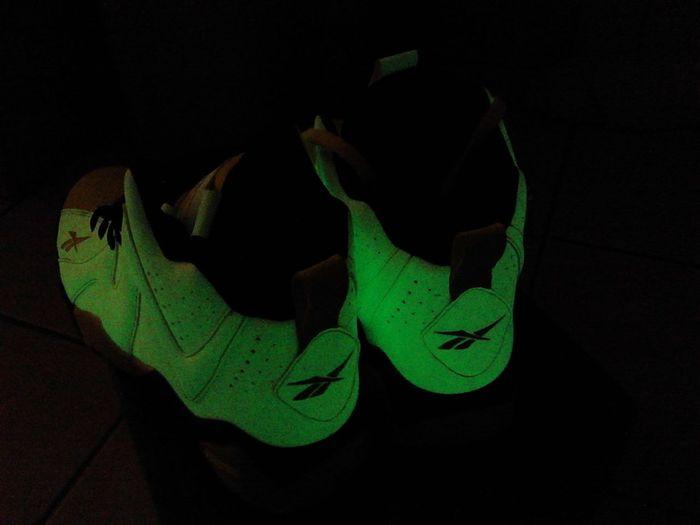 Reebok Sneakerheat Chillin