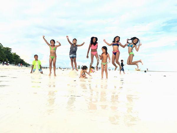 Sommergefühle Summer Kids Being Kids Kidsphotography Philippines Bohol