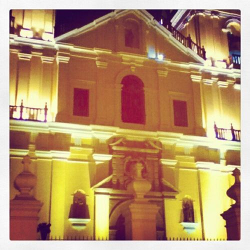 Iglesia San Pedro ... Feliz 478 Aniversario Lima TeQuieroLima Igersperu Instagramperu photo picoftheday followme