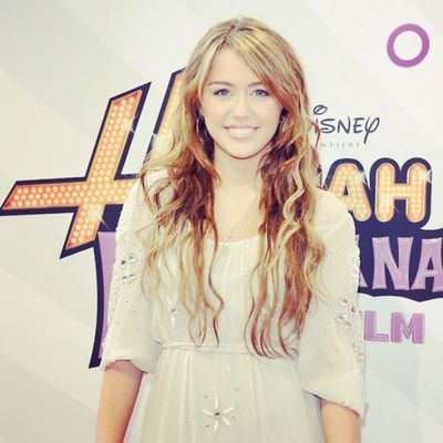 @mileycyrus Smiler Smilers Milesbian Mileyisnotugly mileycyrus NohateforMiley hannahmontana take with credit