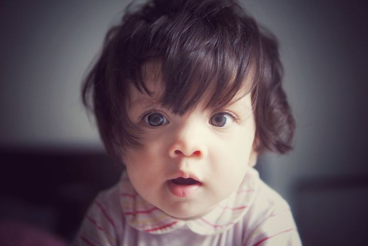 baby girl 9