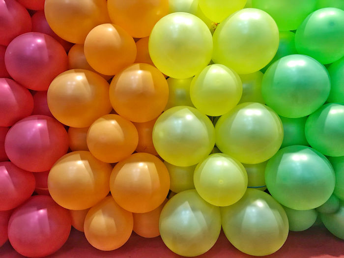 Abundance Arrangement Backgrounds Ball Candy Choice Close-up Collection Directly Above Food And Drink Freshness Full Frame Indoors  Large Group Of Objects Multi Colored No People Still Life Sweet Temptation Unhealthy Eating