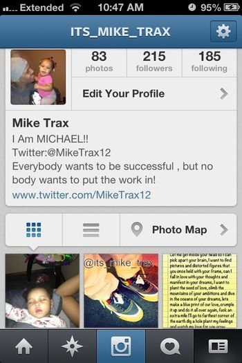 Follow me on IG @its_mike_trax Follow Me Follow Me On Instagram Follow Me On IG Follwers