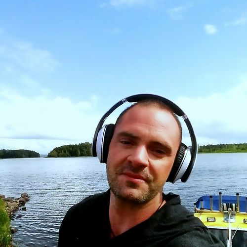 Cardio on a nice summer morning in Sweden Happydude Sweden Summertime That's Me