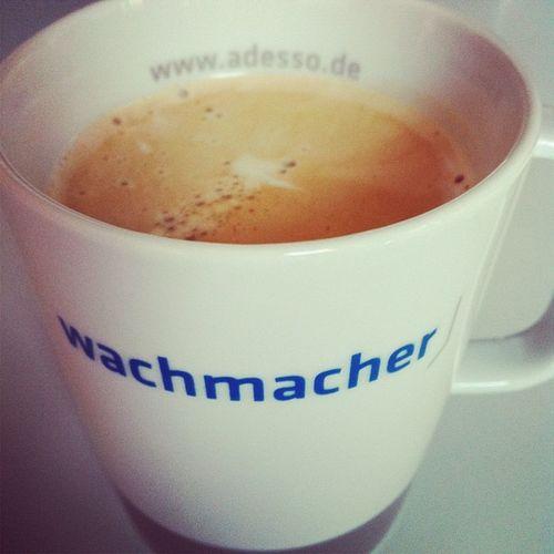 #kaffee Kaffee