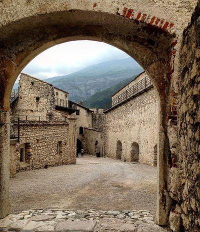 Castel Beseno - Trentino Alto Adige Castello Trentino  Trentino Alto Adige Italia Italy EyeEm Best Shots EyeEm Gallery EyeEm Best Edits EyeEmBestPics Eyemphotography