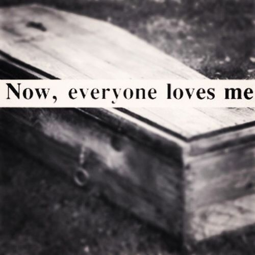 So True Hello World The End Is Coming one day