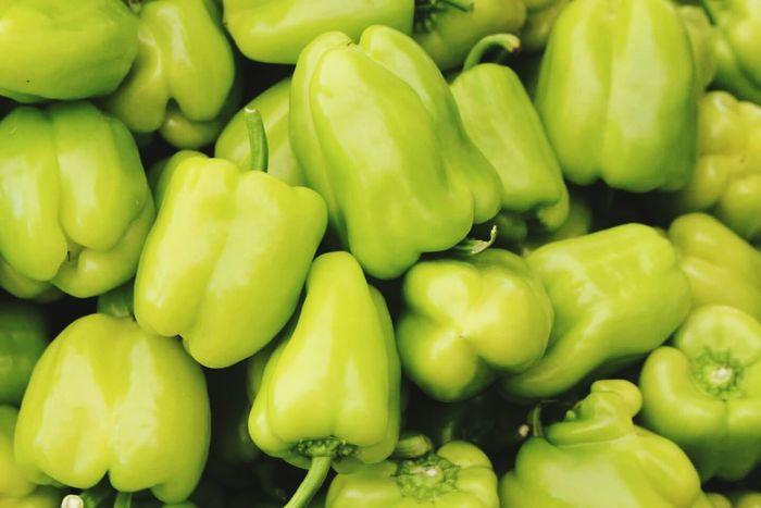 Freshvegetables Market Holidays ☀ Greece Paralia Ilovegreece Beautifully Organized,