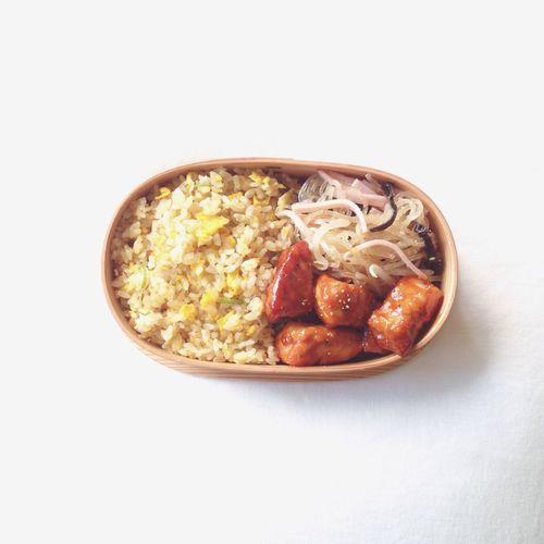 Lunch Box Bento Good Morning Yum Freshness Enjoying Life