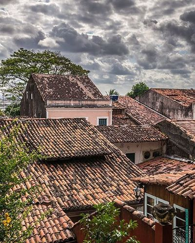 Olinda - Pernambuco, Brasil. www.mauriciomoreno.com Olinda Pernambuco Fineart Art House Rooftop Photography Architecture Interiordesign Designdeinteriores Decoração Decoration Mmorenofoto