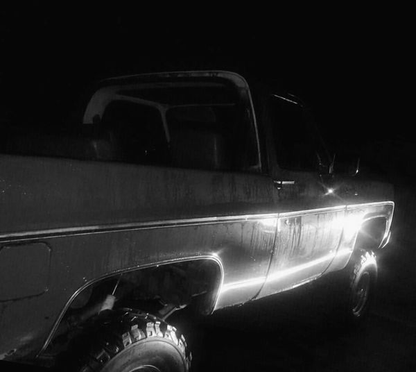 Car Night Transportation Illuminated Land Vehicle Outdoors No People Police Car Autumn 2016 Autumn 2016 Is Here🌙⭐️ Love These Nights Too💞 Non-urban Scene Blackandwhite Monochrome Outdoor Photography Full Frame Cold Temperature Family B&w Photography Black And White 4x4 Trucks Muddin Taking Photos Hello World Lines And Shapes The End Of The Road