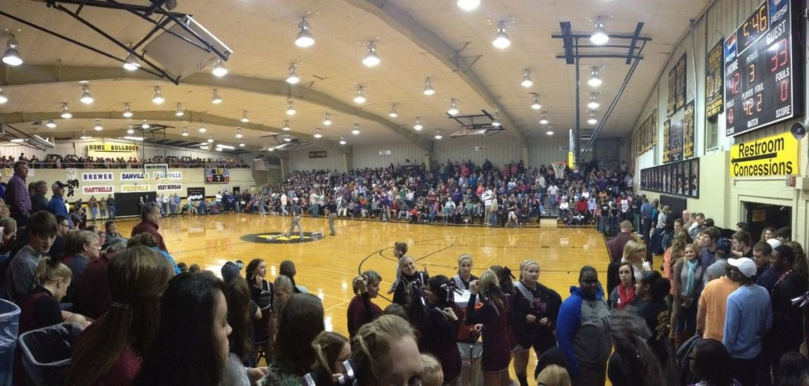 Morgan County Tournament